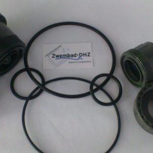 O-ring NBR-rubber (155/143 mm x 6 mm)-1883