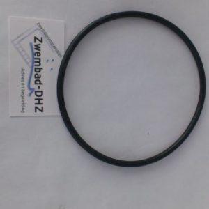 O-ring NBR-rubber (155/143 mm x 6 mm)-0