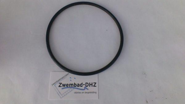 O-ring NBR-rubber (150/142 mm x 4 mm)-0