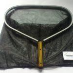 Schepnet met diepe zak, aluminium frame-0