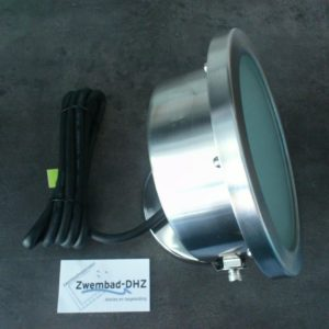 SEAMAID RVS LED-lamp (tuinverlichting) met 11 vaste kleuren en 5 automatische programma's-0