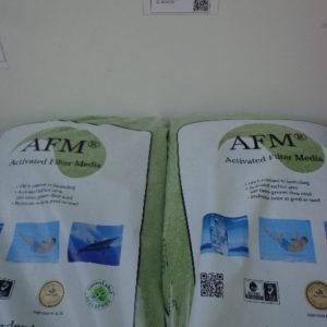 AFM-1 (Actief Filter Medium) zak 25 kg / 0.5-1.0 mm-0