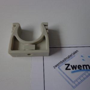 Buisklem 32 mm-0