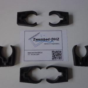 Buisklem 40 mm-2117