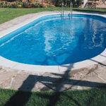 Pomaz Pools ovaal 9.50 mtr x 4,20 mtr 1,5 mtr / 50m3 inhoud-2066