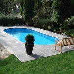 Pomaz Pools ovaal 9.50 mtr x 4,20 mtr 1,5 mtr / 50m3 inhoud-2068