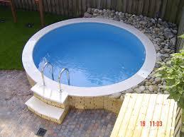 Pomaz Pools rond 3,00 mtr x 1,2 mtr / 8m3 inhoud-0