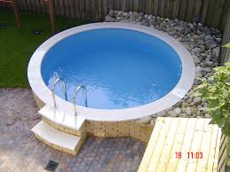 Pomaz Pools rond 6.00 mtr x 1,5 mtr / 42m3 inhoud-0