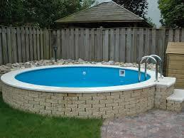 Pomaz Pools rond 3,50 mtr x 1,2 mtr / 11m3 inhoud-0