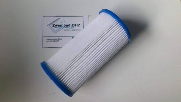 Reservefilter voor inhangfilter (cartouche)-0