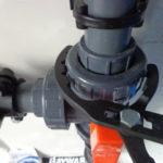 Professionele PVC tang voor koppelingen 52-129 mm (incl. Verzendkosten in Nederland)-2126