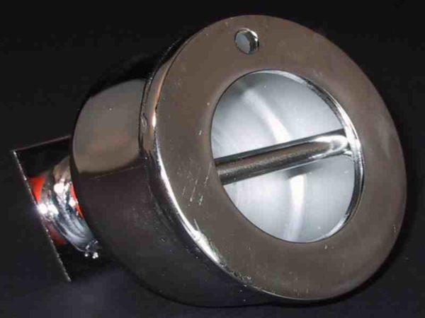 Drijflijnanker RVS-316 (Astral) voor betonbaden-0