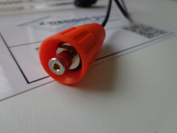 Ph sonde / elektrode (Geschikt voor Meiblue) -2355