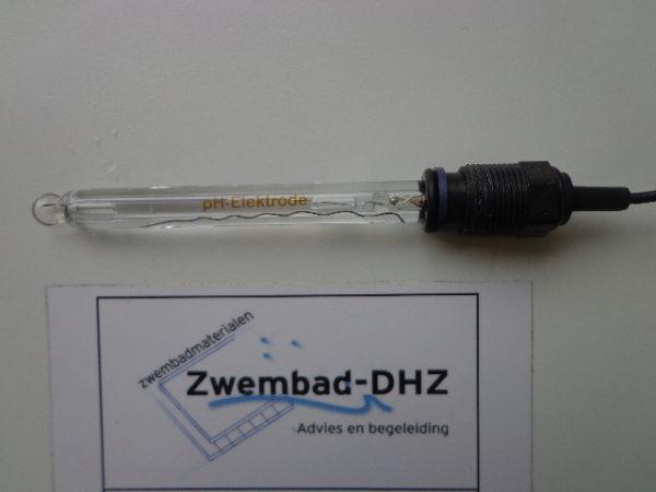 Ph sonde / elektrode (Geschikt voor Meiblue) -2352