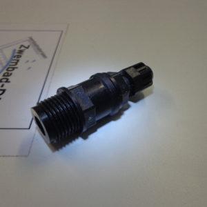 """injectieventiel 1/2"""" (doseerslang-aansluiting 4x6 mm)-2343"""
