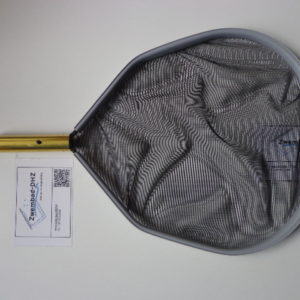 oppervlakte-schepnet, aluminium frame (ondiepe zak)-0