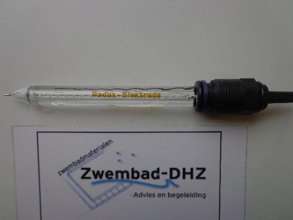 Redox sonde / elektrode (Geschikt voor Meiblue) -2362