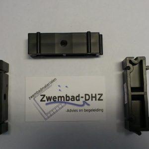Vulblokje voor buisklem 63 mm-0