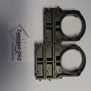 Vulblokje voor buisklem 63 mm-2387