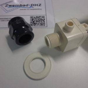 Nivoregeling (MTS) mechanisch, vlotterschakelaar-2437