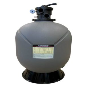 Hayward zandfilter met topklep (tot 6 m3/h)-0