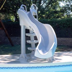 de X-Stream! (zwembadglijbaan) -0