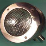 Astral RVS verlichting 300W / 12V (PAR56) betonbad-0