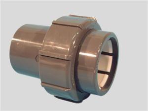Flexfit : 50 mm klemverbinding x 50 mm lijm-0