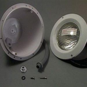 Hayward verlichting 300W / 12V (PAR56) betonbad-0