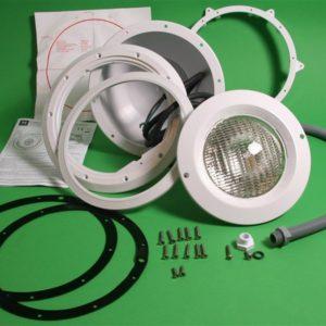 Hayward verlichting 300W 12V (PAR56) foliebad-0