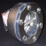 Drijflijnanker RVS-316 (Astral) voor foliebaden-0