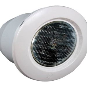 Hayward LED wit / colorlogic II / 43W-1453 lumen (PAR56) betonbad-0