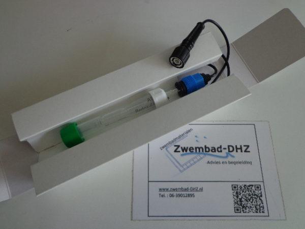 Redox sonde / elektrode (Geschikt voor Aqua Easy Next) -0