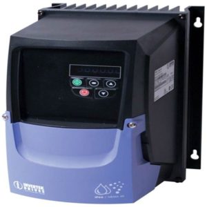 OPTIDRIVE E2: frequentieregelaar voor zwembadpomp (230V / 2.2 kW / 10,5A)-0