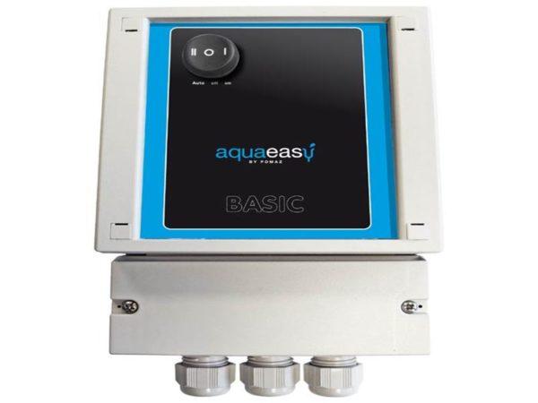Aqua Easy basic schakelkast-0