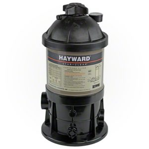 Hayward patroonfilter model C250-0