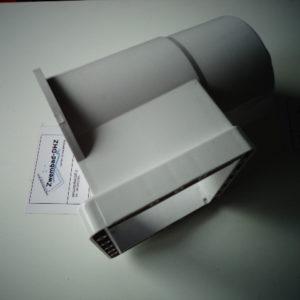 Skimmer Gardipool kompleet (pakkingen, frontplaat en skimvac)-0