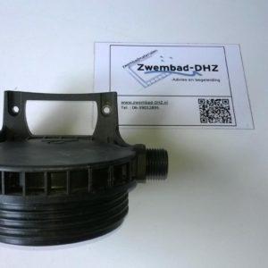 Aqua Easy PRO ophangbeugel voor filter-unit (gebruikt)-0