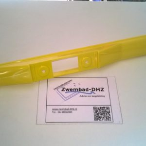 Fairlocks : midden body-deel (vervangings-onderdeel P-2)-0