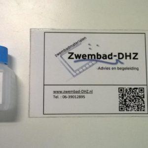 Buffervloeistof pH9, 50 ml (voor calibratie doseerinstallaties)-0