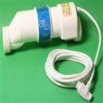 Hayward Turbo zoutcel 95E (voor Aqua Rite Pro)-0