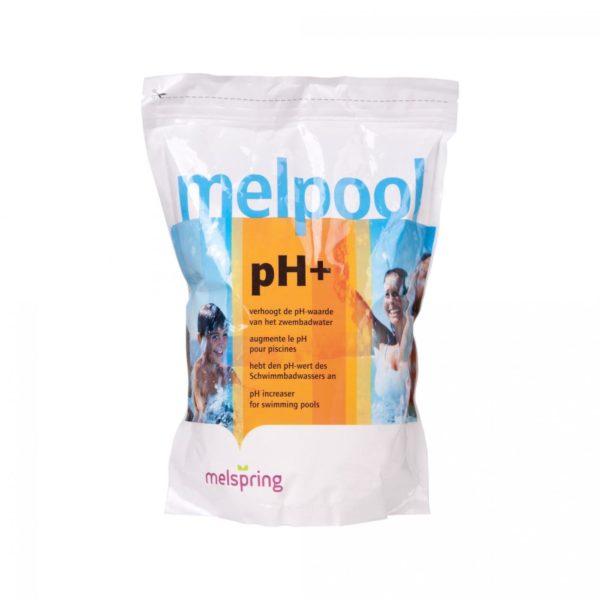 Melpool pH plus / 2 kg Zip Lock zak-0