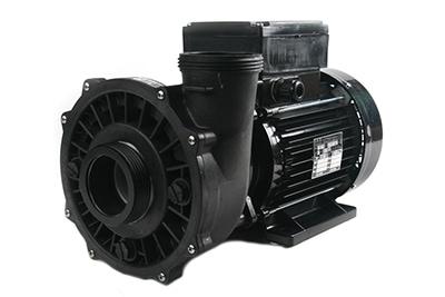 Waterway Executive Europomp model PF-20-1N22X (single-speed)-0