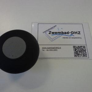 Shower speaker (kleur zwart) NOG 1 LEVERBAAR!-0