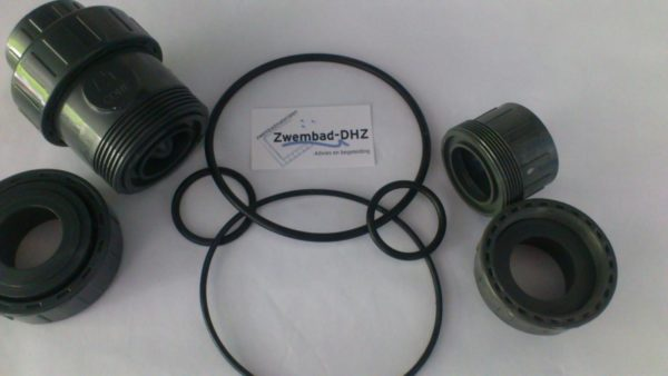 O-ring NBR-rubber (52/45 mm x 3.2 mm)-0