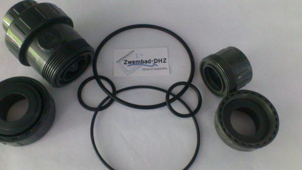 O-ring NBR-rubber (50/40 mm x 5 mm)-0