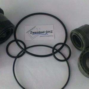O-ring NBR-rubber (52/42 mm x 5 mm)-0