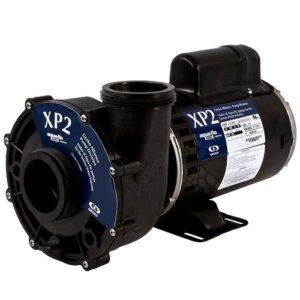 Aqua-Flo Flo-Master XP2e pomp (duo-speed) 2,5 HP-0