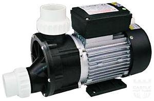 Whirlpool DH1.0 pomp (single-speed)-0