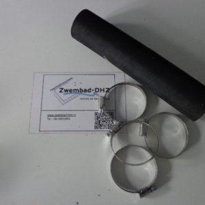 Aqua Easy koppelset voor zonnepaneel (diam. = 40 mm)-0
